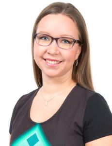 Saara Ilvessalo 2017